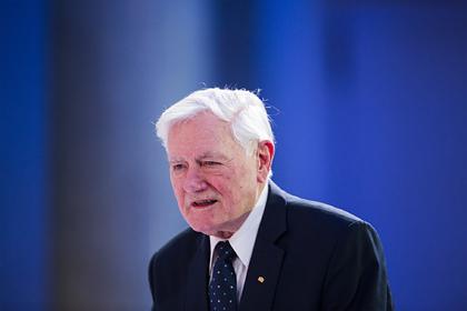 Бывший президент Литвы назвал абсурдом обвинения в геноциде белорусов
