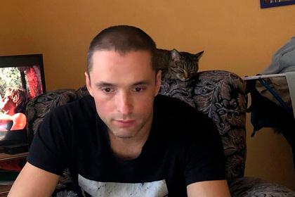 Виталий Жариков