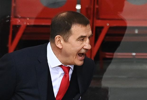 Валерий Брагин