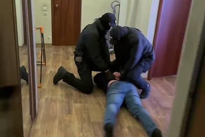 Сотрудника СИЗО задержали в Подмосковье по подозрению в разглашении гостайны