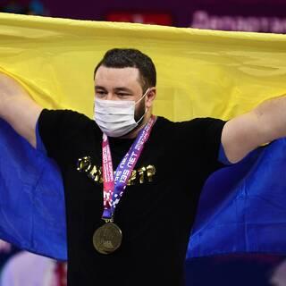 Дмитрий Чумак