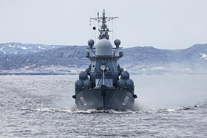 В США заявили о серьезном усилении огневой мощи ВМФ России