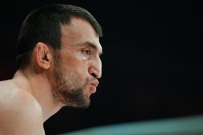 Король кунг-фу из России победил ветерана UFC