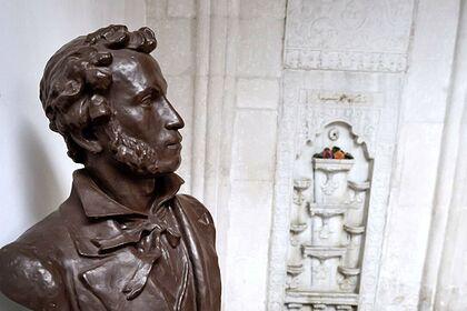 В России отпразднуют 222 года со дня рождения Пушкина