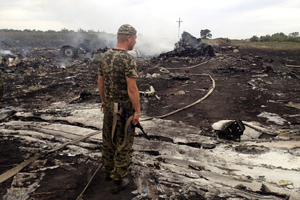 ВГааге начался процесс поделу окрушении Boeing над государством Украина