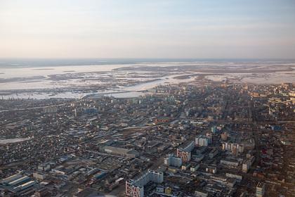 Ученые оценили подверженную таянию мерзлоты площадь Якутии