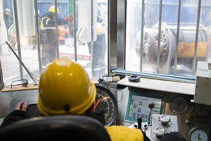 В России предложили создать подводных роботов для охраны арктического шельфа