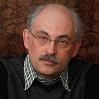 Михаил Сергеев