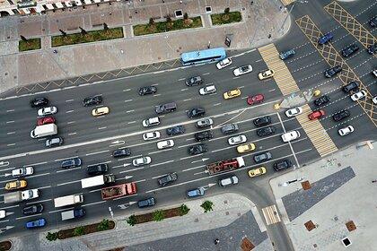 ГИБДД поддержала снижение скорости внутри городов