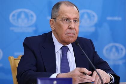 """Sergey Lavrov: """"Bizim supergüc ambisiyalarımız yoxdur"""""""