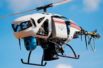 В России создадут летательные аппараты для любых климатических условий
