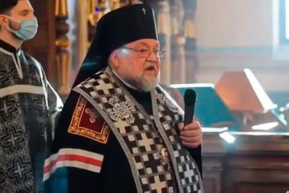 Архиепископ Гродненский и Волковысский Артемий