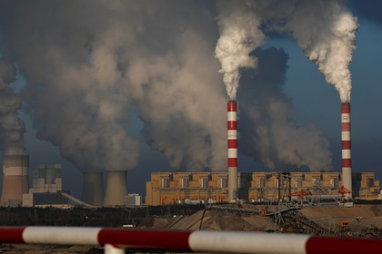 Угольная электростанция «Белхатув»