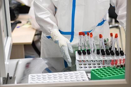 Власти опровергли появление якутского штамма коронавируса