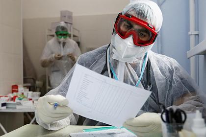 Рост случаев COVID-19в Москве объяснили