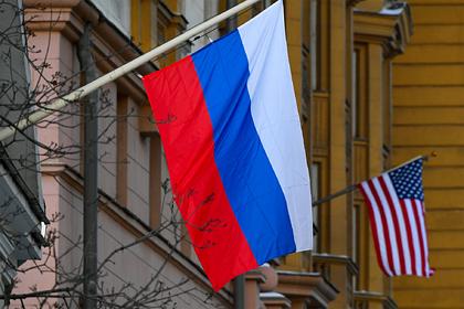 Россия обсудила сСША ситуацию свыдачей виз