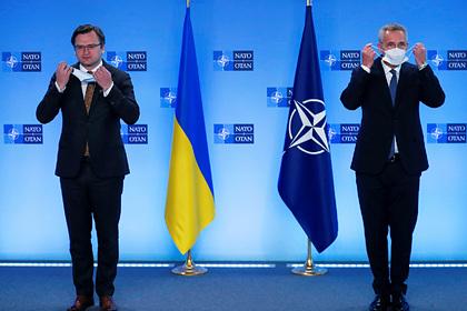 В офисе Зеленского отреагировали на слова Путина о вступлении Украины в НАТО