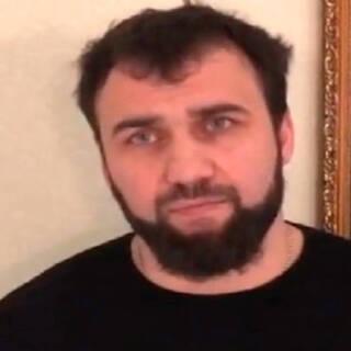 Бай-Али Солтаханов