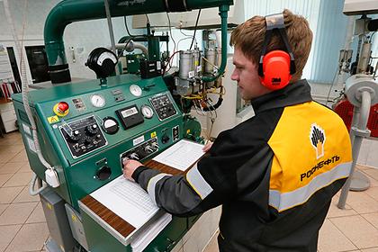 Wood Mackenzie признала «Роснефть» лучшей компанией России по геологоразведке