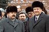 Рассказано опопытке арестовать Ельцина после развала СССР