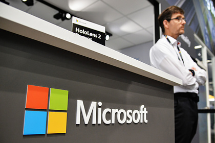 В России стало вдвое меньше сотрудников Microsoft