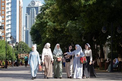 Россиянам рассказали о главных запретах при поездках в Чечню