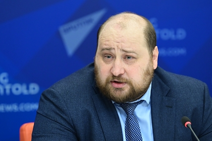 Денис Логунов