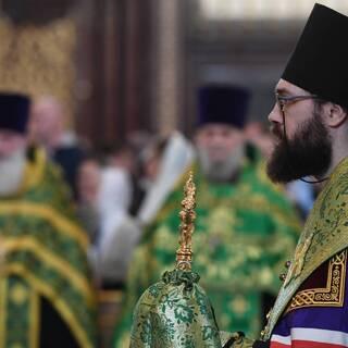 Епископ Зеленоградский Савва