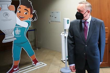 В северной столице  ввели новые ограничения из-за коронавируса