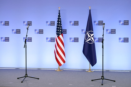 НАТО пересмотрит стратегическую концепцию для ответа на действия России