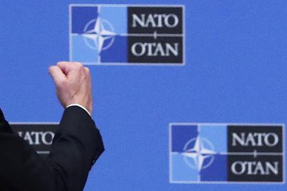 «Россия неимеет влияния»: ВНАТО обещали  принять государство Украину  иГрузию