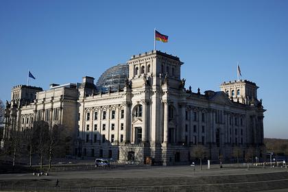 В Германии предложили «перезапустить» отношения с Россией