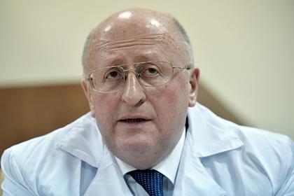 Гинцбург предупредил об усилении формирования штаммов коронавируса