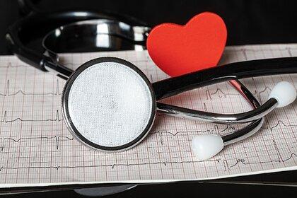 Медики перечислили пять особых признаков сердечного приступа