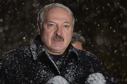Лукашенко захотел обучить всех белорусов обращаться с оружием