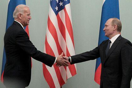 В США оценили вероятность провала переговоров между Путиным и Байденом