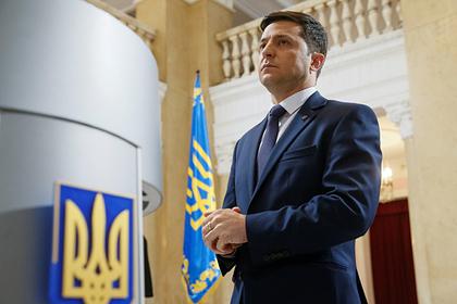 Зеленский оценил позицию НАТО насчет членства Украины
