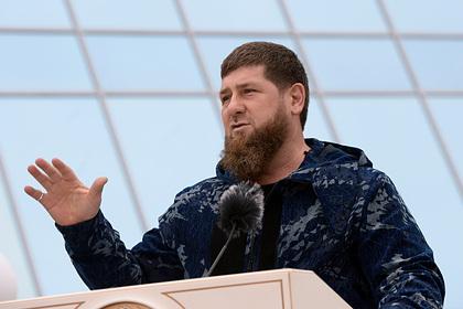 Кадыров выбрал сильнейшего между Нурмагомедовым иНовым Хабибом