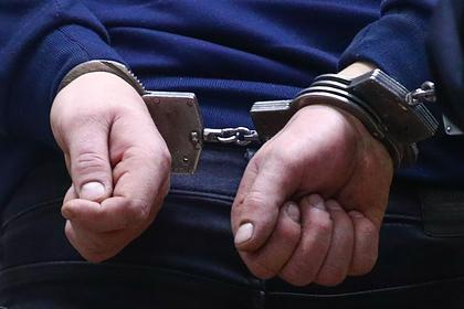 Сотрудника Росгвардии заподозрили в убийстве женщины
