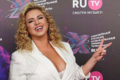Семенович рассказала о «смешных» заработках группы «Блестящие»