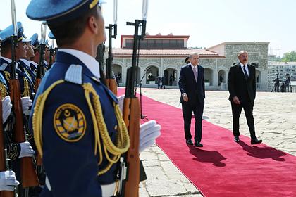 В Карабах к приезду Эрдогана перебросили сотни элитных спецназовцев