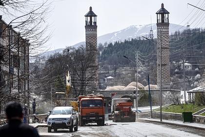 В Карабахе откроют консульство Турции