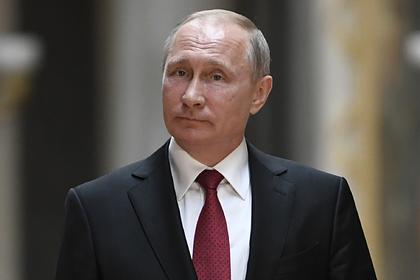 Путин проведет пресс-конференцию раньше Байдена