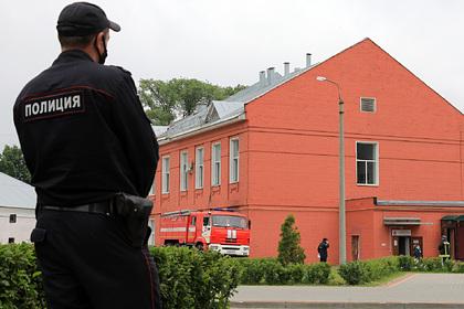 Главврача рязанской больницы задержали после гибели четырех пациентов при пожаре