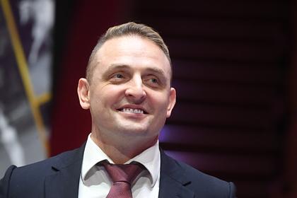 Аскольд Запашный