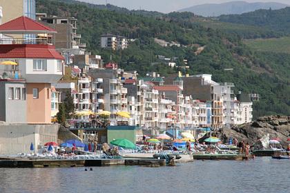 Раскрыты новые схемы обмана туристов отельерами черноморского побережья