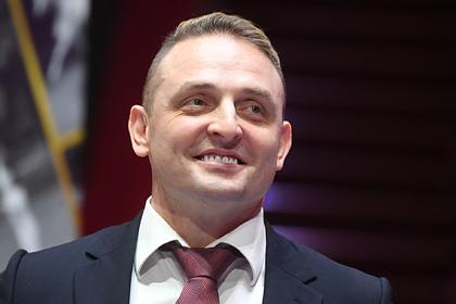 Дрессировщик Аскольд Запашный прокомментировал свое выдвижение в Госдуму