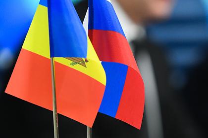 В Молдавии предложили провести референдум о вхождении в состав России