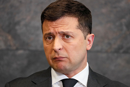 Зеленский обвинил Евросоюз в попытках избежать диалога об интеграции