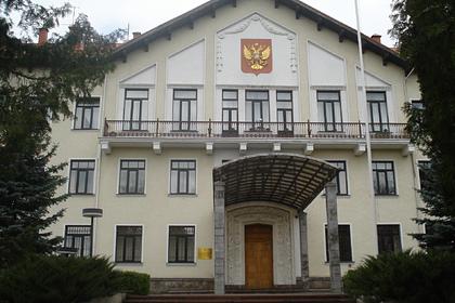 МИД Литвы выразил протест российскому дипломату
